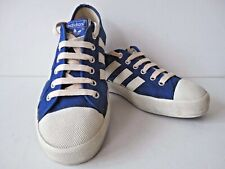 Vintage Adidas ADRIA Sneakers Turnschuhe Trainers Gr 7(41) 70er 80er