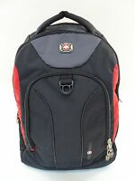 "New Wenger SWISS GEAR 16"" Laptop Backpack - Red/Black/Gray & Rust/Black/Gray"