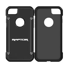 Ford F-150 Raptor iPhone 7 iPhone 8 TPU Shockproof Black Cell Phone Ca