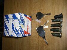 Schließsatz m. clave lock/Key set Lancia tema 8.32 Ferrari & LX 176949080