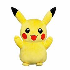 Pikachu | Pokemon | Plüsch-Tier 46 cm | Tomy | Kuscheltier | Plüschfigur