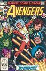 Avengers #232 FN 6.0 1983 Stock Image