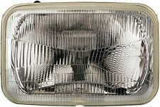 HELLA GENUINE OEM 1LG006898-091 LEFT OR RIGHT HEADLIGHT VOLVO F12/F16 10'97>