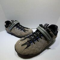 Specialized Tahoe Cycling Shoes Womens Size 8.5 MTB