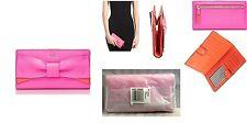 Kate Spade New York Eden Lane Stacy Wallet Tulip Pink Womens Wallets