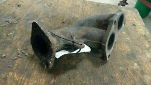 Driver Left Exhaust Manifold 2.5L Turbo Wrx Fits 02-05 08-14 IMPREZA 550142