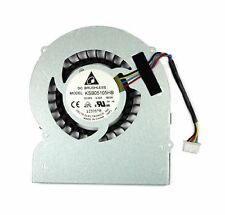 CPU Cooling Fan For IBM Lenovo Ideacentre Q180 Q190 KSB05105HB-BD2K