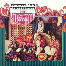 STRAWBERRY ALARM CLOCK, The - Incense & Peppermints (reissue) - Vinyl (LP)