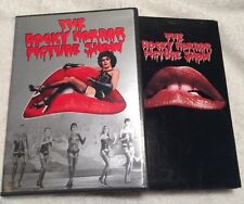 The Rocky Horror Picture Show (DVD, And Vhs Lot / Classic 1975