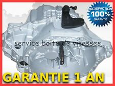 Boite de vitesses Renault Master 2.5 DCI  PK5008 BV5 1 an de garantie