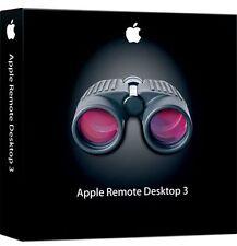 Apple Bild, Video und Audio Software für Mac