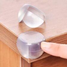 Lot 2 4 6 8 10 12 Protège coins pour enfant bébé meuble table angle protection