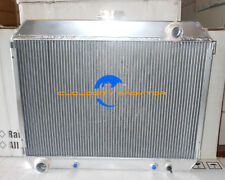 Aluminum radiator for Plymouth Road Runner Satellite Belvedere Barracuda Dodge