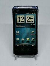HTC EVO Shift 4G - 2GB - Black (Sprint) Smartphone - PLEASE READ!
