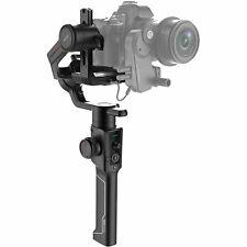 Moza Air 2 DEMO Handheld Gimbal Stabilizer - Black
