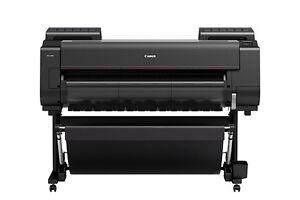 "Canon Pro 4100 44"" Wide Format Fine Art Inkjet Printer"