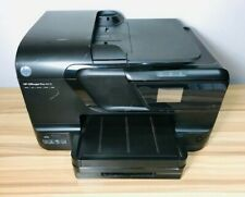 HP OFFICEJET PRO 8600 ALL-IN-ONE PRINTER PARTS/ REPAIR READ FULL DESCRIPTION!