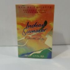 PRISCILLA PRESLEY INDIAN SUMMER EDT 1.7 FL. OZ. 50 ML. FOR WOMEN NEW AND SEALED