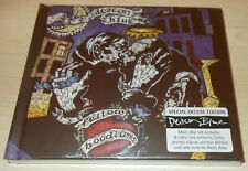 DEACON BLUE-FELLOW HOODLUMS-DELUXE EDITION-2012 2xCD+DVD-NEW & SEALED