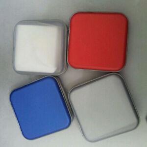 Portable 40pcs Disc CD DVD Wallet Storage Organizer Case Boxes HolderYUAU