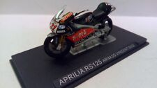 1/24SMOT109 APRILIA RS125ARNAUD VINCENT 2002