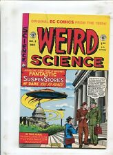 WEIRD SCIENCE #2 - EC REPRINT! - (9.0) 1992