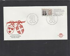 Netherlands 1977 Delft Bible 1st Printing First Day Cover FDC