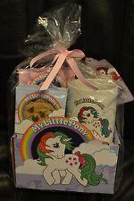 My Lilttle Pony Coffee Mug Hot Cocoa Gift Set with Cookie - NIP