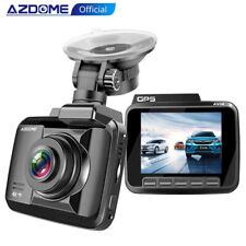 New listing Azdome Gs63H 4K Ultra 2160P WiFi Dash Cam Car Camera Dvrs with Gps Night Vision