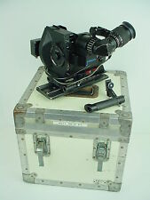 ARRI Arriflex 35 III PL 35-3 35mm Motion Camera with Case - VERY NICE