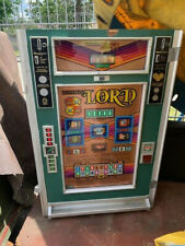 Alter Geldspielautomat Rotomat Lord