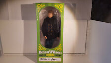 More details for (lot 698) beach boys rare 2006 brian wilson doll sealed   signed