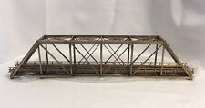 Overland Models OMI-3324 Pin-Connected Bridge HO Brass