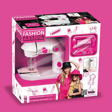 FASHION PASSION KIDS SEWING MACHINE BY KLEIN BRAND NEW IN BOX