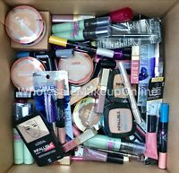 Wholesale L'Oreal Mixed Makeup Lot Assorted Cosmetics - choose piece count