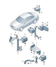 Original VW Audi Niveausensor LWR Niveau Sensor 4B0907503A A3 A4 A6 Golf Passat