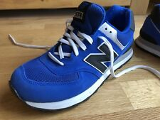 New balance 574 Size UK 9 Azul ML574VBK