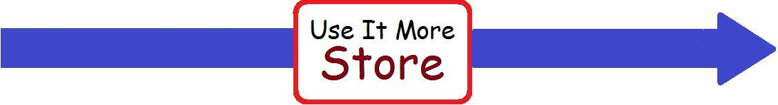 Use It More Store