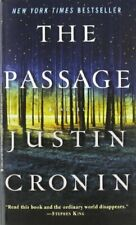 The Passage By Justin Cronin. 9780345525222
