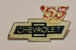 VTG 1955 Chevrolet HAT/LAPEL PIN - New