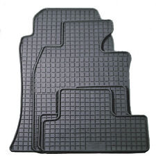 Bavarian Autosport All-Weather Floor Mat Set - BMW E90/E92 Sedan, Coupe, Wagon (