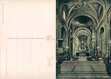 PIEVE DI CENTO (BO) - INTERNO COLLEGIATA DI S. MARIA MAGGIORE   (rif.fg..3068)