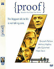Proof (DVD, 2006)
