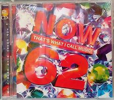 Various Artists - Now That's What I Call Music 62 (CD 2005)