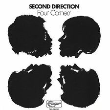 Four Corners by Second Direction (Vinyl, Sep-2002, Spinning Wheel)
