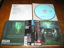 Midnattsol / Nordlys JAPAN+1 Theatre of Tragedy After Forever PROMO!!!!! #F
