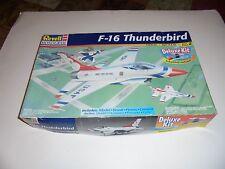 Revell monogram F-16 Thunderbird 1: 48 scale
