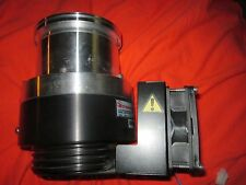 Edwards EXT 255H 24VD Turbomolecular Vacuum Turbo Pump FREE SHIPPING