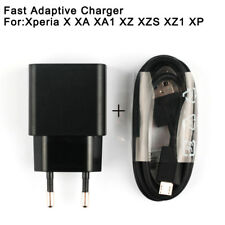 Fast  Adapter Charger UCH10 For Sony Xperia X Performance XA XZ Pro XZ1 Premium