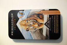 Prismacolor, Derwent, & Faber Castell Water Soluable Art Supplies